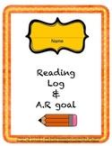 Reading Log made fun