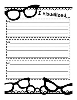 Reading Log using Visualization
