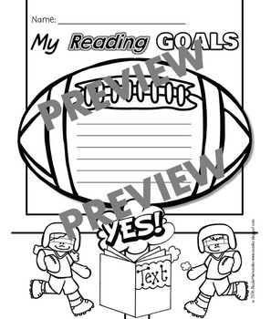 Reading Logs for Homework and Reading Goals Reading Reflection Sheets