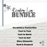 Reading Logs BUNDLE