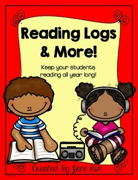 Reading Logs & More!