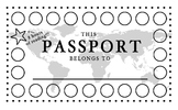 Reading Logs Passport System