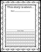 Reading Logs & Reading Response Printables