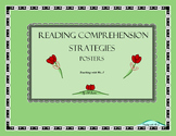 Reading ~ Making Connections Posters