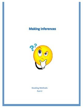 Reading: Making Inferences