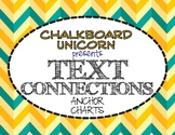 Reading: Making Text Connections (English & Español)