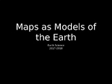 Reading Maps, Longitude and Latitude, Topographic Maps