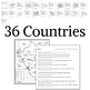 Reading Maps World Edition for Google Apps Bundle