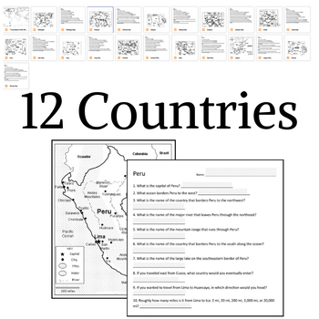 Reading Maps World Edition for Google Apps - Volume 3