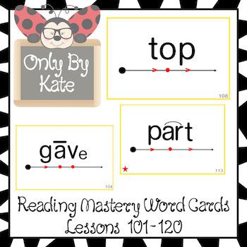 Reading Mastery 1 Bundle 2