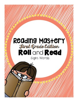 Reading Mastery Grade 1: Roll and Read