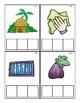 Reading Mastery Phonemic Segmentation Cards