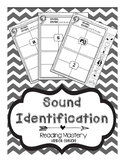Reading Mastery: Sound Identification