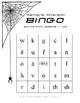 Reading Mastery Sounds Bingo (K Level)