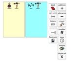Reading & Math Choice Boards