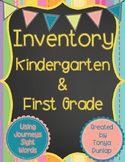 Reading/Math Inventory, Kindergarten/1st, Progress Monitoring