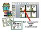 Reading & Math Summer Swim Themed Bundle of Automated Powe