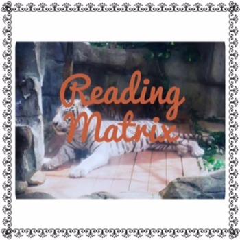 Reading Matrix