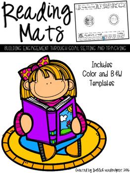 Reading Mats
