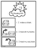 Reading Mats:  Free