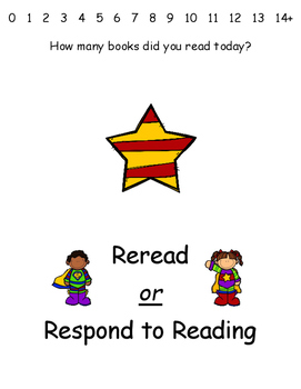 Reading Mats for Read-to-Self