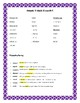 Reading McGraw-Hill Wonders Grade 3 Unit 6 Spelling and Vocabulary