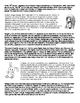 Reading Meets Art: Anime and Manga passage / tutorial