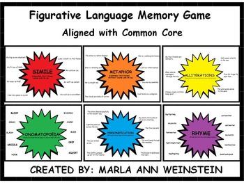 Reading Memory Game Bundle