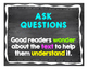 Reading Metacognitive Posters - Bright and Chalkboard