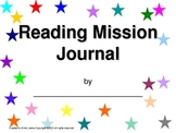 Reading Mission Journal