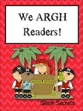 Reading Month Made Easy {Pirate Theme}