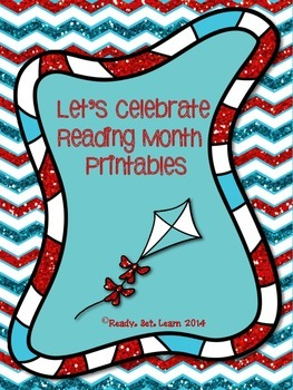 Reading Month Resources