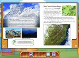 Reading - Mountains
