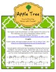"""Reading Music: """"Apple Tree"""" Touch Chart Version 2"""
