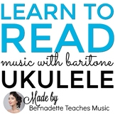 Reading Music Notation: Unit 1 Whole Notes & Whole Rests -