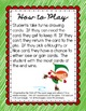 Reading - Naughty or Nice Fry Phrases Game (1st 100)