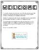 Reading Newsletter for Parents