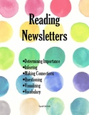 Reading Newsletters