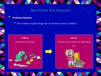 Reading Non-Fiction with Common Core - 4th Grade Power Point