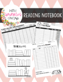 Reading Notebook Forms