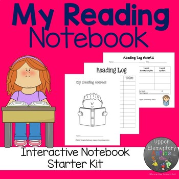 Reading Notebooking