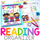 Reading Data Binder