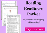Reading Packet