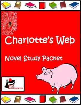 Novel Study - Charlotte's Web