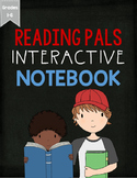 Reading Pals Interactive Notebook Toolkit for Grades 1-6 C
