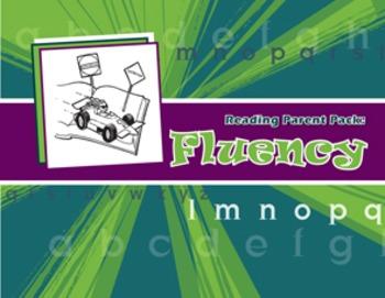 Reading Parent Pack: Fluency