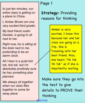 Reading Parent Workshop