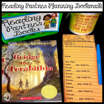 Reading Partners Book Clubs