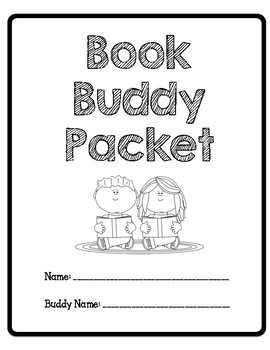 Reading Partners Notebook