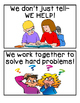Reading Partners Work Together